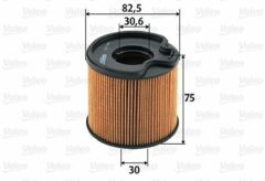 CITROEN Diesel Filter - Element Type
