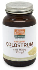 Mattisson HealthStyle Absolute Colostrum 400mg Capsules 90st