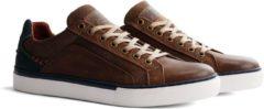 NoGRZ P.Johnson - Heren sneaker - Bruin - Maat 40