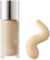 Babaria ARTDECO Rich Treatment Foundation Makeup 12 Vanilla Rose 20ml