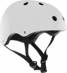 SFR SFR Essentials Skate/BMX Helm - UnisexKinderen en volwassenen - wit