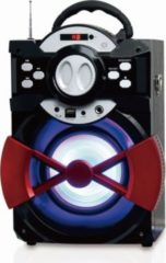 Conceptronic Wireless Bluetooth Party Speaker