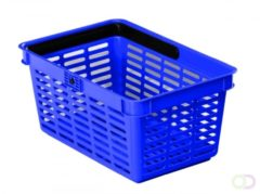 Durable SHOPPING BASKET 19 blauw