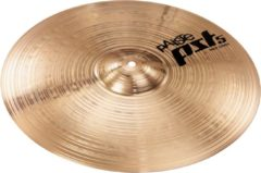 Paiste PST5 New Rock Crash 16 crash cymbal