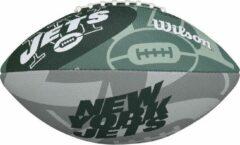 Groene Wilson F1534XB NFL Team Logo American Football Jets