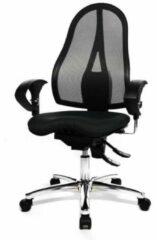 Rode TopStar Bureaustoel Sitness 15 - 4 kleuren