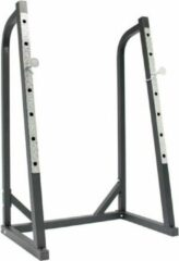 Zwarte Squat Rack Focus Fitness Force 8 - Krachtstation