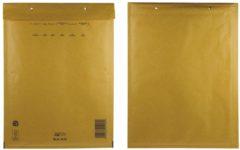 Bruine VLOOKUP(C115,[1]!Table1[#Data],7,FALSE) Luchtkussenenveloppen formaat 270 x 360 mm met stripsluiting bruin doos van 100 stuks