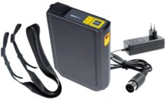 VidaXL - Oplaadbare lithium-ion batterij