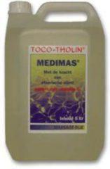 MediPreventie Toco-Tholin Medimas Massageolie - 5000 ml