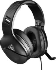 Zwarte Turtle Beach Ear Force Recon 200 Black - PS4, Xbox One, Switch, PC