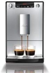Melitta automatisch koffiezetapparaat CAFFEO® Solo® zwart/zilverkleur, E 950-103, 1,2 l-reservoir