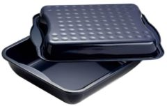 Sonstiges Dr. Oetker Maxi-Bräter Emaille Back-Idee Kreativ