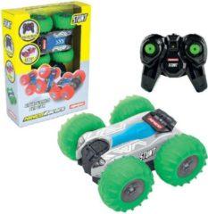 Groene De Tombe Trading Ninco Racers Stunt Green