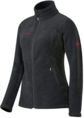 Fleecejacke Innominata Advanced aus Polartec® Thermal Pro®-Fleece 1010-21791-0033 Mammut black melange