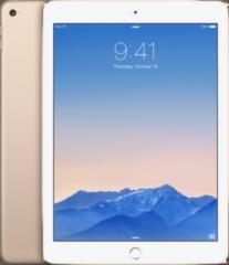 Forza Refurbished Apple iPad Air 2 16GB Goud Wifi only - C grade