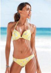 Gele Sunseeker bikinibroekje