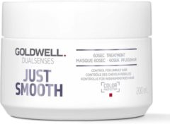 Merkloos / Sans marque Goldwell Dualsenses Just Smooth 60sec Treatment 200 ml