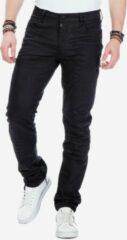 Zwarte Cipo & Baxx Jeans