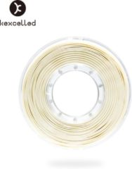 Kexcelled-PLAsilk-1.75mm-wit/white-500g*5=2500g(2.5kg)-3d printing filament