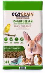 EcoGrain Bodembedekking 30 ltr