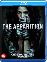 Warner Home Video The Apparition (Blu-ray)