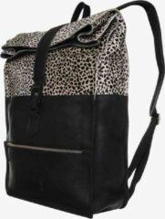 Witte Mozz Bags MOZZ Luiertas Rugzak Wild Ones Gobi Backpack - Dots