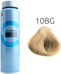 Goldwell - Colorance - Color Bus - 10-BG Beige Gold - 120 ml