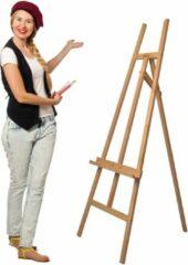 Artina Schilderezel – Beukenhout Atelierezel – 67x152 cm – Sevilla