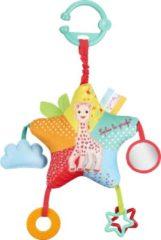 Rode Sophie de Giraf activiteiten ster