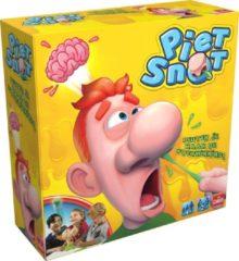 Piet Snot - Een grappig actiespel, van Goliath