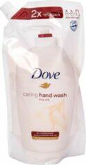 Verzorgende Handwas Fijne Zijdeverzorging Vloeibare zeepvoorraad 500ml