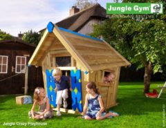Jungle Gym | Crazy Playhouse | DeLuxe | OP=OP!