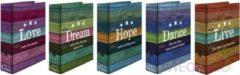 Herma Assortiment Motief folder A4 - Woody - 10 stuks