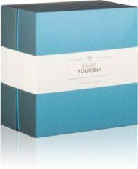 Blauwe LoveBoxxx Deluxe Erotische Giftbox voor Mannen - 6 Toys