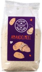 Your Nature Amandelmeel / Amandelpoeder Biologisch 400 gram