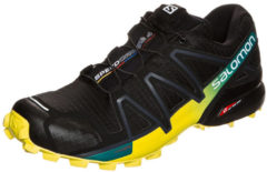 Salomon Speedcross 4 Trail Laufschuh Herren