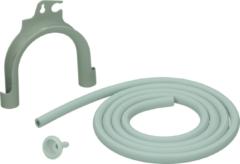 Viva Ablaufschlauch (Anschlussgarnitur für Kondenswasserablauf) für Trockner 12013784, WTZ1110