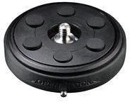 Cullmann CONCEPT ONE OX615 PinLock - Befestigungsplatte für Kamera