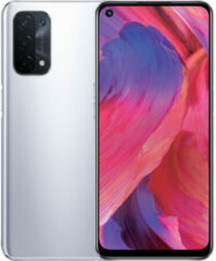 OPPO A74 128GB Zilver 5G