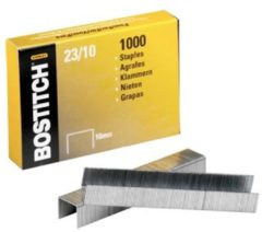 False Bostitch nietjes 23-10-1M 10 mm verzinkt voor PHD60 B310HDS HD-23L17 00540