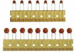 Keramische Condensator 12pf - (25 st.)