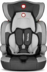 Lionelo Levi One - Autostoel 9-36kg - Grijs