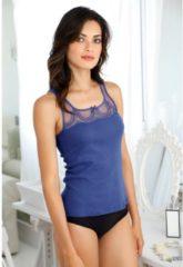 Hemdchen Nina von C. blau