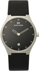 Danish Design Horloge 34 mm Stainless Steel IV13Q884
