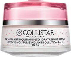 Collistar Intense Moisturizing Antipollution Balm Gezichtsverzorging 50 ml