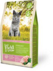 Sam's Field Cat Sterilised - Kattenvoer - 2.5 kg