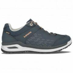 Lowa - Women's Locarno Gtx Lo - Multisportschoenen maat 5, zwart/grijs