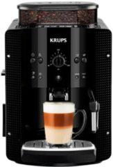 Espressomaschine Kaffeevollautomat EA 8108 Krups Schwarz