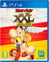 Asterix & Obelix - XXL Romastered (PlayStation 4)